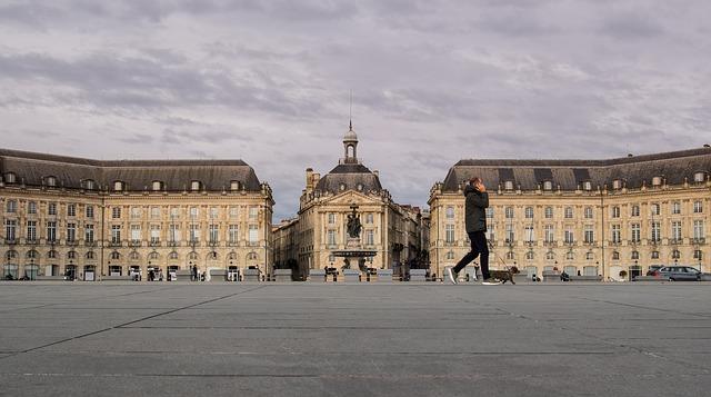 Dans quel quartier investir en loi Pinel à Bordeaux